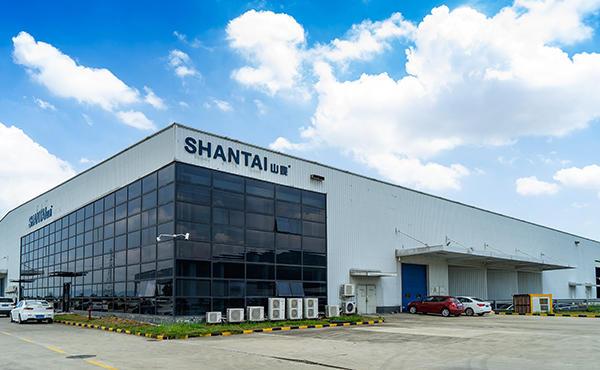 company profile-shantai
