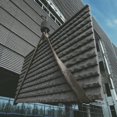 GRC GFRC PROJECT OF BENGBU MUSEUM