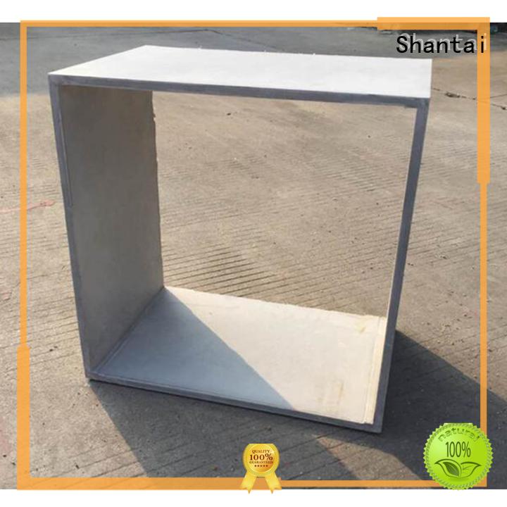 Shantai uhpc concrete