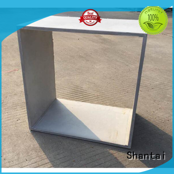 Shantai ultra-high performance concrete