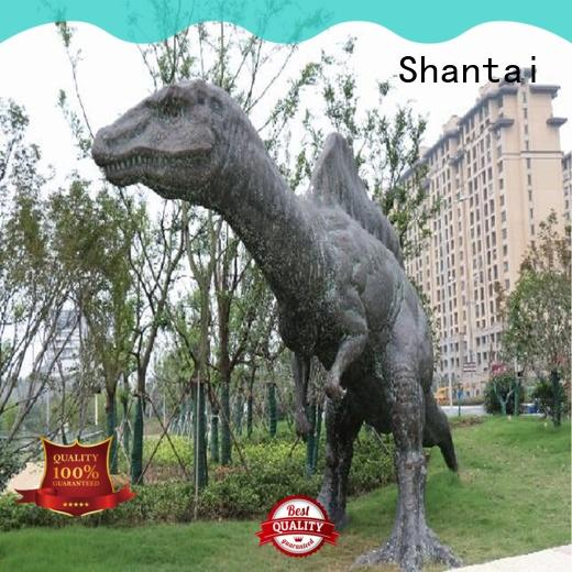 Shantai hot recommended fiber reinforced plastic producer for overseas market