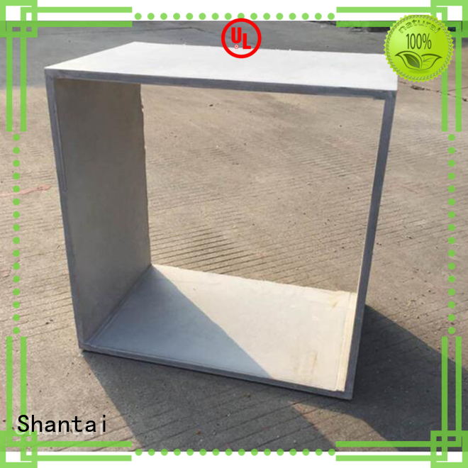 Shantai ultra-high performance concrete
