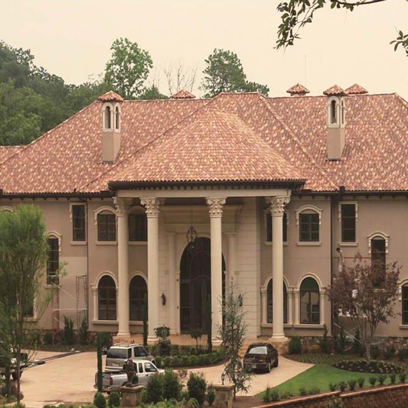 GRC Villa Jones, Australia, USA