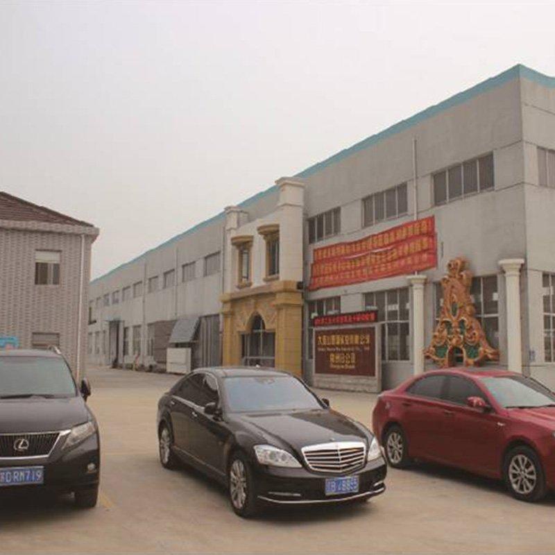 Shantai Changzhou Company