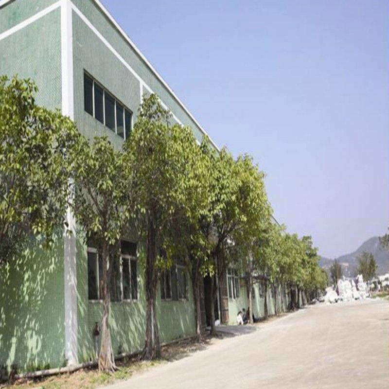 Zhuhai Company