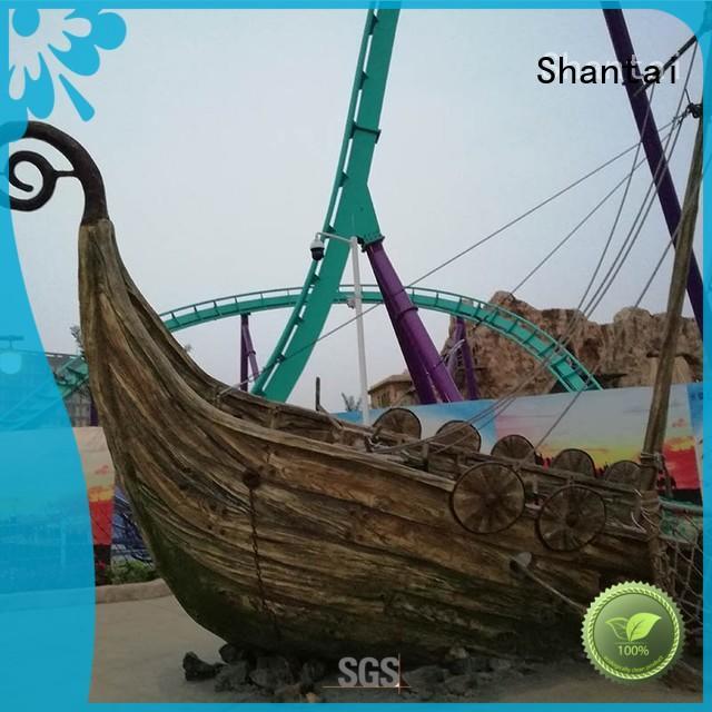 Shantai landscape cement sculpture bulk purchase for trader