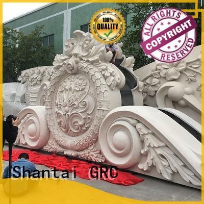 strict QC system fiber reinforced plastic longmaxi factory for overseas market